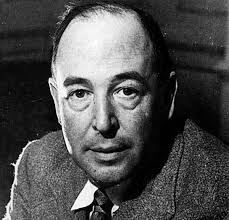 Image result for C.S. Lewis