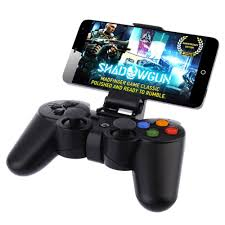 Wireless gamepad <b>universal game controller</b> Bluetooth joystick with ...
