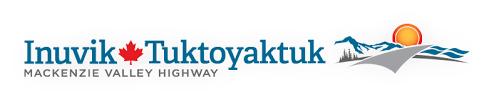 Risultati immagini per inuvik tuktoyaktuk  official website LOGO