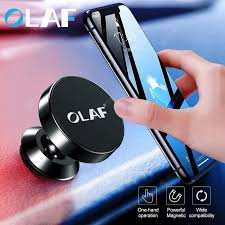 $1 with coupon for <b>OLAF Magnetic Holder Universal</b> Car Holder For ...