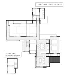 Setouchi Minato no Yado   Izumo ResidenceGuestroom Floor Plan