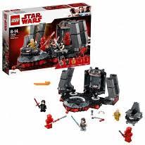 Купить конструкторы Lego Star Wars (Лего Звездные Войны) по ...