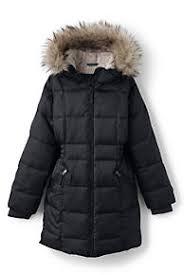 Girls <b>Winter Coats</b> & <b>Jackets</b> | Outerwear | Lands' End
