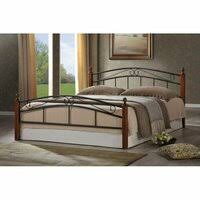«<b>Кровать Кровать</b> полутороспальная <b>TetChair</b> АТ-8077 Double ...