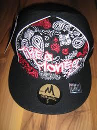 Rapçı şapkaları ve modelleri