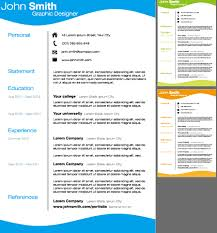 resume design templates  seangarrette coresume design templates
