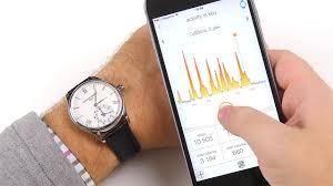 Бюджетные умные <b>часы Frederique Constant</b> для iPhone - YouTube