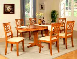 Round Dining Room Table Seats 12 Furniture Scenic Cherry Dining Room Table Interiors Furnitures