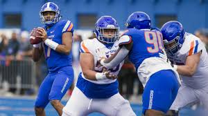 Boise State 2019 football schedule update: TV, date changes | Idaho ...
