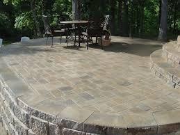 decoration pavers patio beauteous paver:  images about paver patio favorites on pinterest decks backyard and bricks
