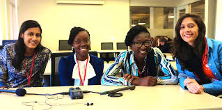 careers opportunities and diversity connect these girls code