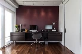 beautiful home office accent wall design beautiful home office wall