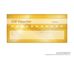 printable gift voucher templates blank gift vouchers gift voucher template