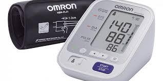 Тонометр M3 Comfort с инновационной <b>манжетой OMRON Intelli</b> ...