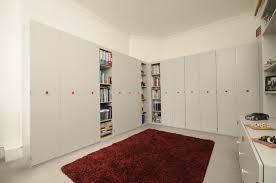 bedroom wall cupboards