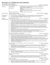 resume michelle c es escobedo resume middot projects middot contact middot resume