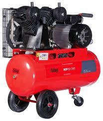 <b>Компрессор</b> масляный <b>Fubag VCF</b>/<b>50 CM3</b>, 50 л, 2.2 кВт — купить ...