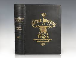Historical and <b>Biographical Record of the</b> Cattle Industry and the ...