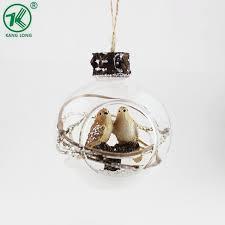 China Hand Made <b>Wholesale Glass Christmas</b> Ball Ornaments <b>Bulk</b> ...