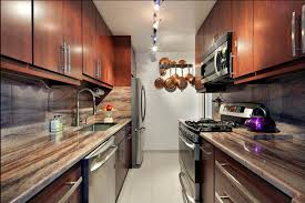 Apt Kitchen Nyc Renovation Interior Design Home Decor Apartment Kitchen