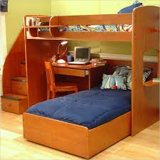 bunk beds with desk and stairs and couch bunk beds stairs desk