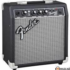 <b>Fender Frontman</b> 10G <b>Комбоусилитель</b> для электрогитары ...