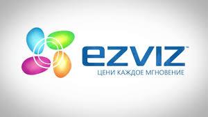 Облачное видеонаблюдение <b>EZVIZ</b>