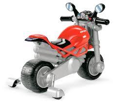 Купить <b>Каталка</b>-толокар <b>Chicco Ducati Monster</b> (71561) со ...