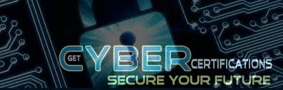 cyber certifications calhoun community college page header