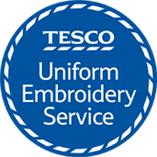 Image result for tesco Direct school uniform logo