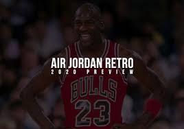 Air Jordan Shoes - 2020 Release Dates | SneakerNews.com