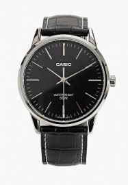 <b>Мужские часы</b> со стрелками <b>Casio</b> — купить в интернет-магазине ...