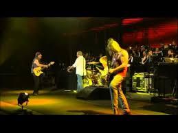 """<b>Deep Purple</b> - """"Smoke On The Water"""" LIVE HD - Arena di Verona ..."""