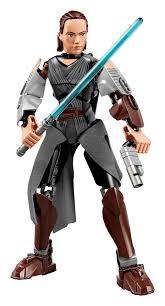 Rey <b>75528</b> - <b>LEGO</b>® <b>Star Wars</b>™ - Building Instructions - Customer ...