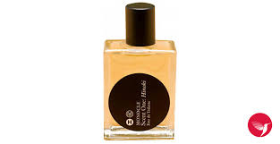 Scent One: Hinoki <b>Comme des Garcons</b> cologne - a fragrance for ...