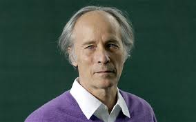 """Canada"" by Richard Ford is a scrupulously rendered coming of age story. Richard Ford, whose latest novel is ""Canada"" Photo: Garaint Lewis / Rex Features - richard-ford-illo_2241177b"