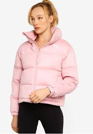 Buy PUMA <b>Sportstyle Core</b> 480 Style Down Jacket | ZALORA HK