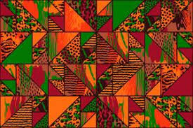 <b>African Pattern</b> Free Vector Art - (40,030 Free Downloads)
