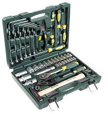 <b>Набор</b> инструментов <b>Kraftool</b> 27976-H66 (66 предм.) — купить по ...