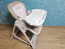<b>Стул детский happy baby</b> купить в Свердловской области на ...
