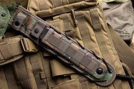 <b>MOLLE многофункциональные ножны</b> Survivalist Camo– купить в ...