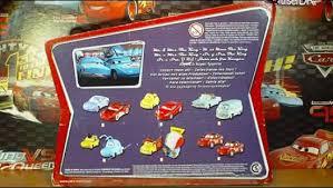 Cruisers ностальгия-уголок <b>Disney Pixar</b> Cars 1 <b>набор</b> из 2 мистер ...