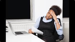 b real forgivness w unhappy worker office career 052114 b real forgivness w unhappy worker office career disgruntled work stress