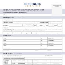 application forms founded by strive and tsitsi masiyiwa application forms