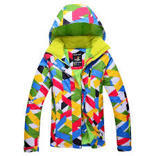 <b>New Outdoor</b> Winter Warm Women <b>Skiing Jacket</b> Waterproof ...