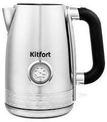 Купить <b>Чайник Kitfort КТ-684</b> в интернет-магазине на Яндекс ...