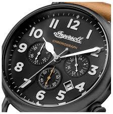 Купить Наручные <b>часы Ingersoll I03502</b> по низкой цене с ...