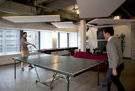 office large size interior cute green folding wooden ping pong table with excerpt unique office awesome unique green office design