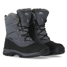 <b>Men's Snow Boots</b> | Trespass
