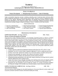 product manager resume sample cipanewsletter cover letter marketing manager resume samples product marketing
